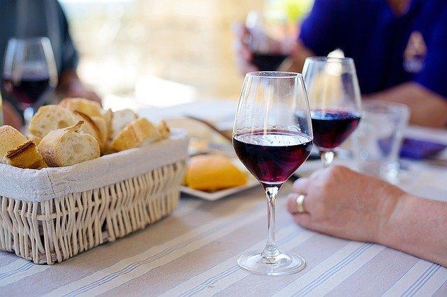 Franska viner jag rekomenderar